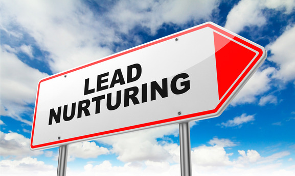 How To Nurture Sales leads