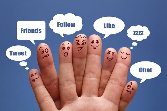 How to Optimize Your Social Media Activity Via Click-Throughs