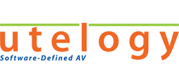 Utelogy logo Software-Defined AV