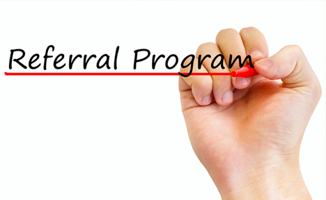 B2B Referral Marketing Programs: The Missing Ingredient for Success