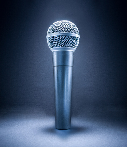 4 Reasons Why You Should Be Speaking For Your Business