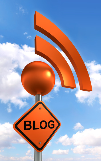 Business Blogging to Build The Brand