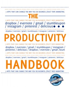 How To Get Massive Amounts of Work Done–Productivity Tools for Small Business